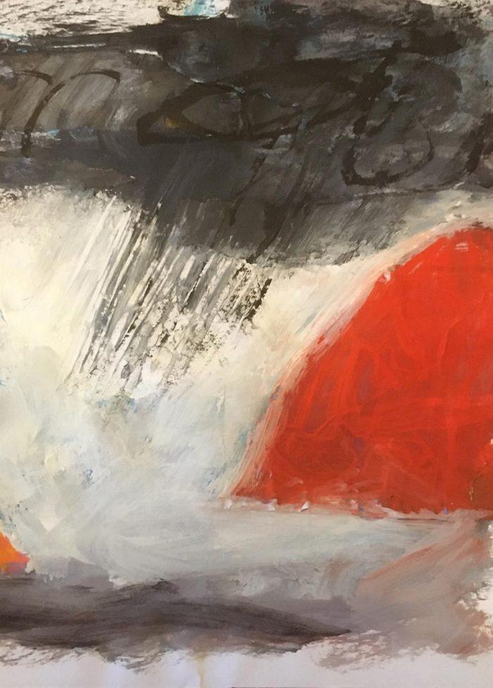 Storm by Christy Sverre