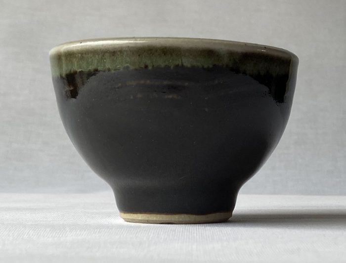 Celadon bowl Isabel Denyer